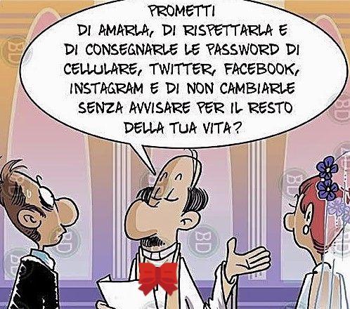 Matrimonio Promesse Di Instagram Umorismo Facebook