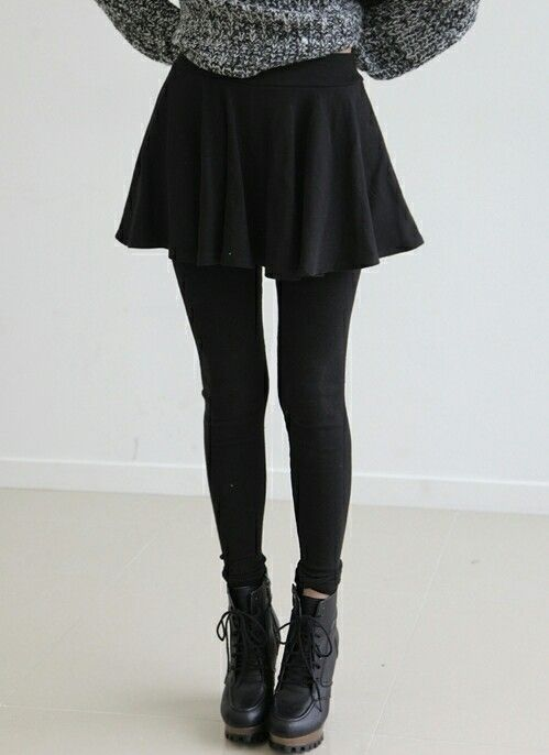 grunge • black • sweater weather • tumblr fashion • teen ...
