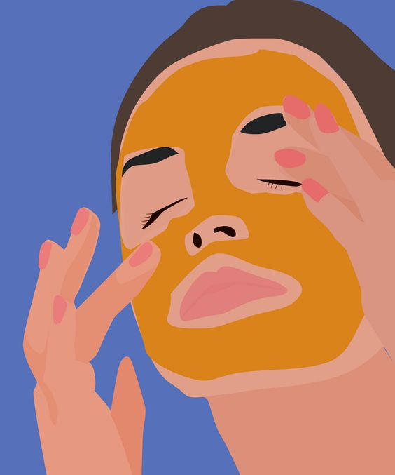 ** best mask // Acne and dryness bringing you down? We tried out this epic face mask—Renee Rouleau Rapid Response Detox Mask—and have a lot of thoughts. (All good—our faces are looking great now!) Read on to know what to expect when you try it out.