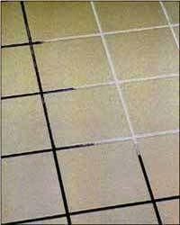 Dirty-tile