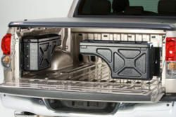 Truck Bed Storage Boxes | Truck Bed Organizers for Pickup Trucks