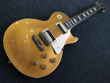 Gibson Les Paul Classic Plain Top 2016 Limited 美品 値下げ!