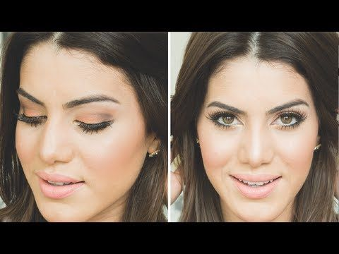 Summer Corals Makeup Tutorial