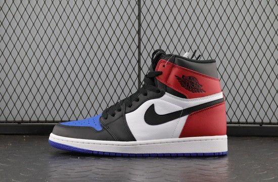 Air Jordan 1 Retro High Og Top 3 555088 026