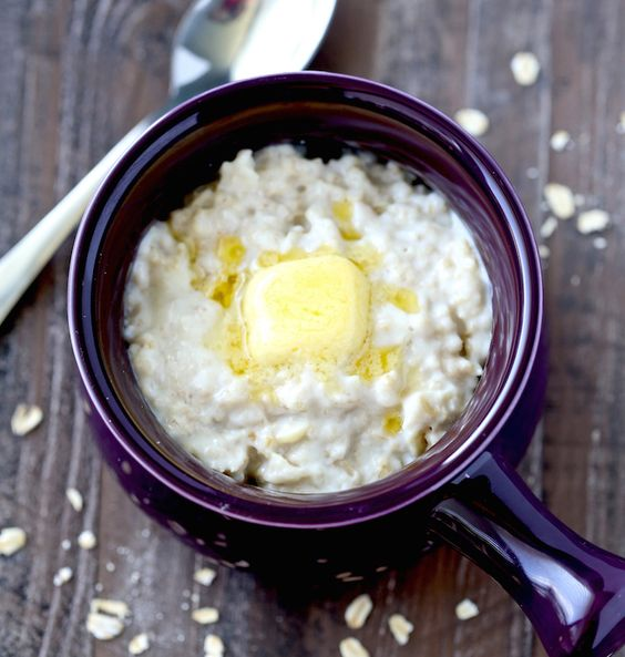 I have learned a lot about grains and how to properly prepare grains. There are 3 ways one can properly prepare grains to make them more digestible. One of these ways is by soaking. Learn how to soak your oatmeal to make them more digestible!