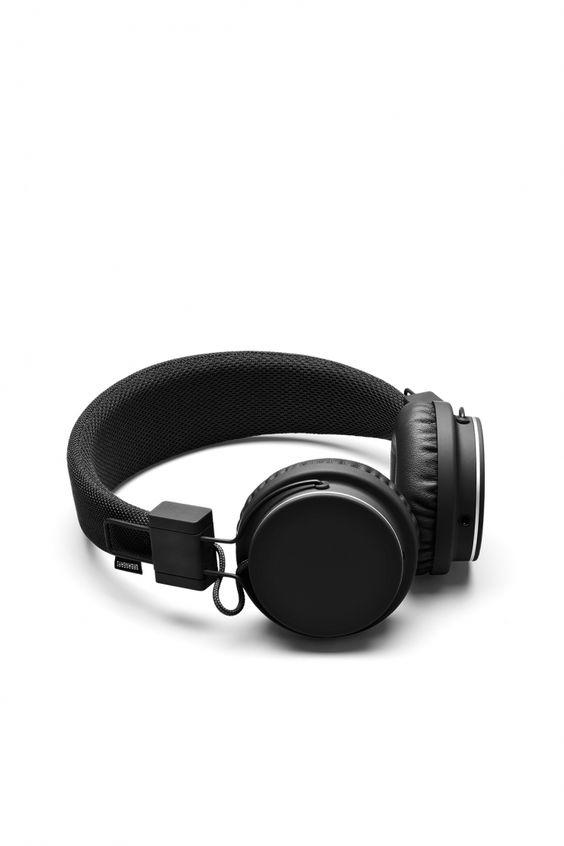 Plattan+%2F+Urbanears+On-Ear-Kopfh%F6rer