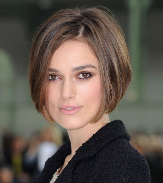 My next hairstyle. I am growing out my pixie cut.