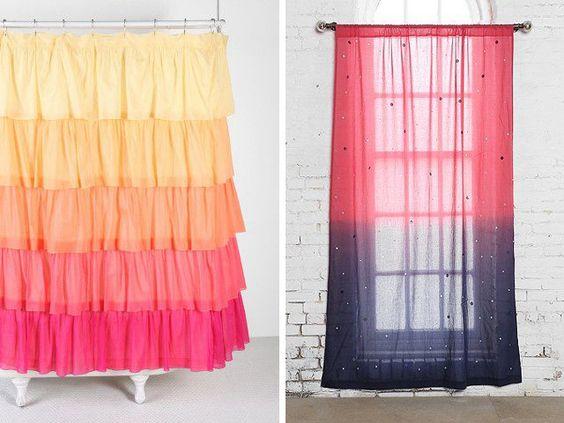 cortinas inspiradoras - ideiasdefimdesemana.com