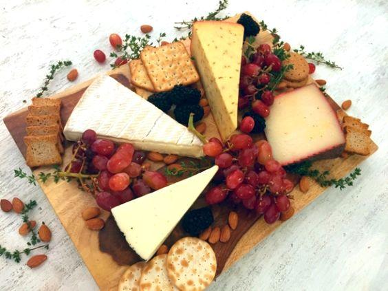Cheese board | Lyra & Jane