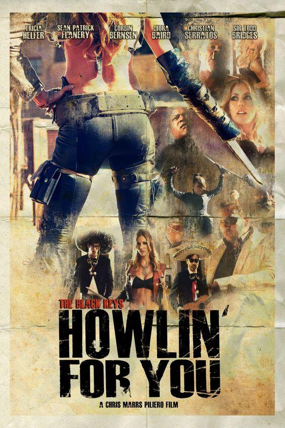 Howlin' for You - The Black Keys