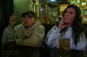 Sparks fly over St. Louis County bill on smoking loopholes : Stltoday