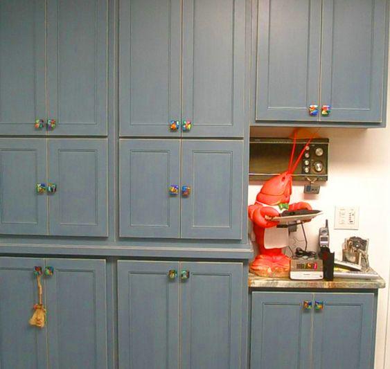 Unique Kitchen Cabinet Knobs  Kitchen Cabinet Knobs  Pinterest Pleasing Kitchen Knobs Design Decoration