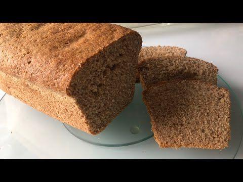 خبز التوست بالشعير صحي و لذيذ Homemade Barley Toast Youtube In 2021 Bread Homemade Desserts
