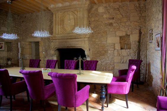 Urlaub im Schloss und im Baumhaus - ein Besuch im Château de Courtebotte - Confiture de Vivre | Confiture de Vivre