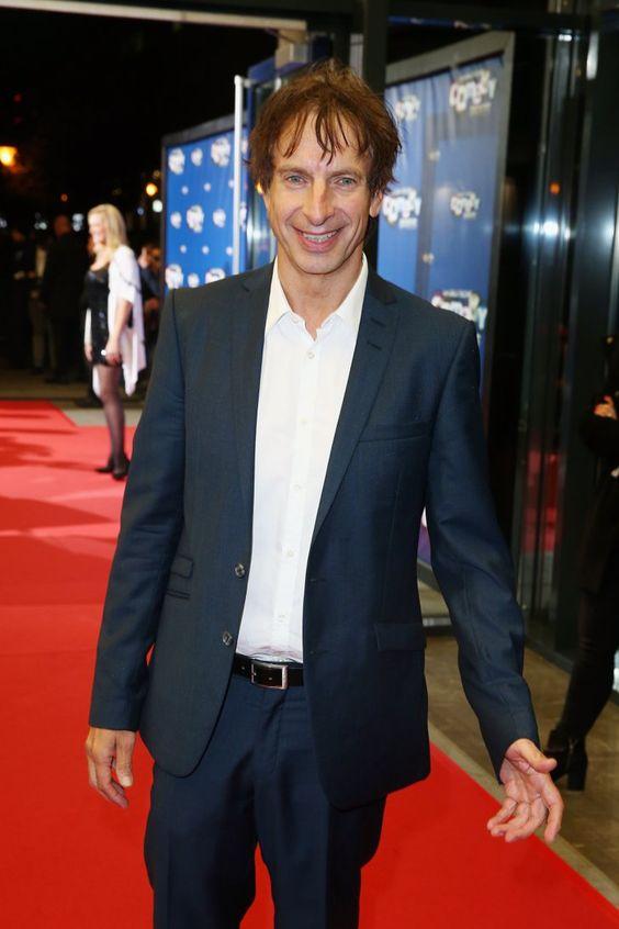 Pin for Later: Beim Deutschen Comedypreis 2015 ging es nicht nur lustig – sondern auch ganz schön emotional zu Ingolf Lück