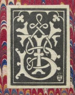 Unidentified monogram