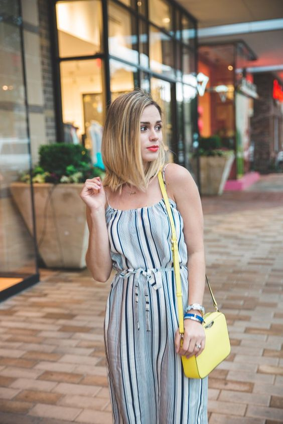How to Style a Camisole dress  for any occasion | Uptown with Elly Brown
