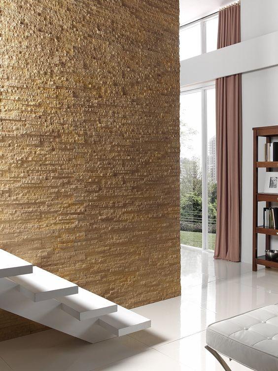 Inspiration Steinwandpaneele Montagekleber Deckenpaneele