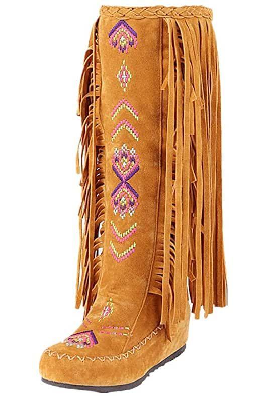 Suchergebnis auf für: indianer schuhe Damen