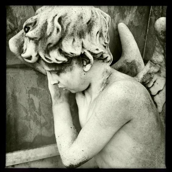 Cemetery-La Recoleta
