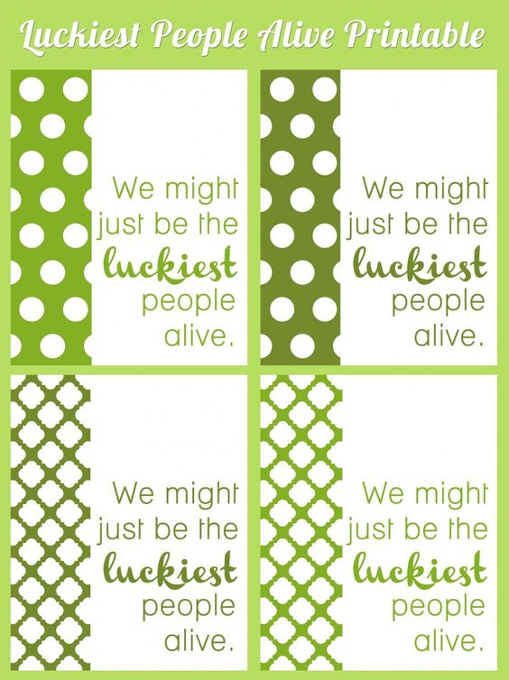 such a sweet printable!