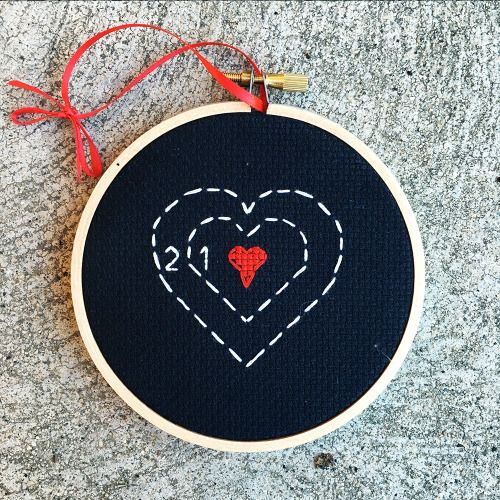 houseofmiranda: Well in Whoville they say  the grinchs heart...  houseofmiranda:  Well in Whoville they say  the grinchs heart grew three sizes that day!  grinch heart // house of miranda