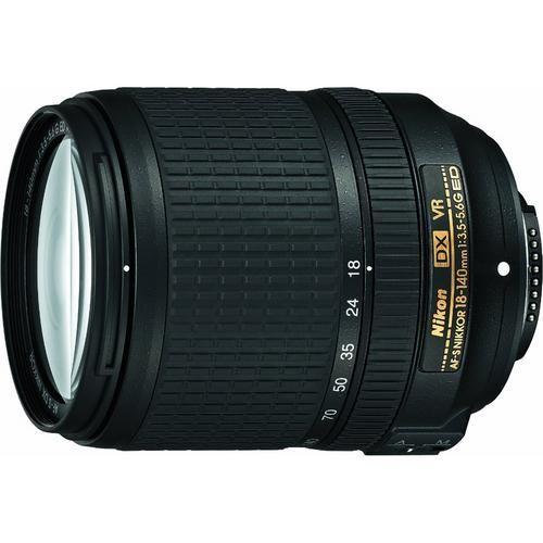 Nikon 18 140mm F 3 5 5 6g Ed Af S Vr Dx Nikkor Lens 2213 In 2021 Camera Nikon Nikon Dslr Nikon Dslr Camera
