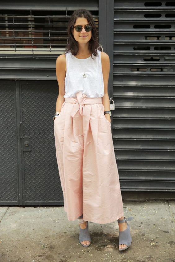 Pastel everything #streetstyle