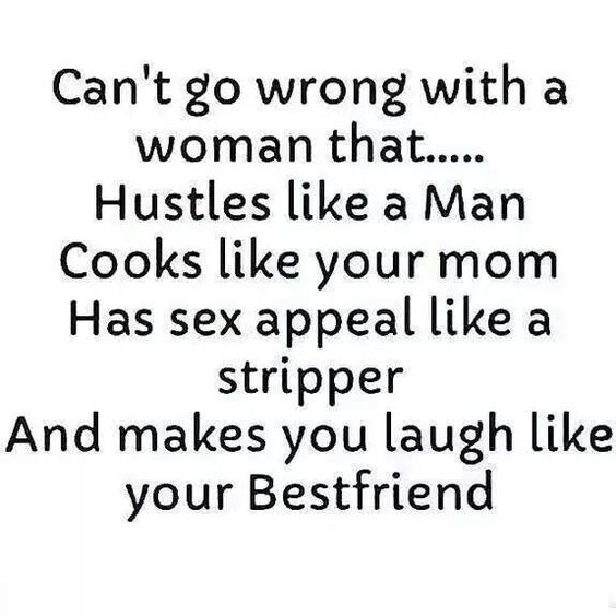 Haha yup