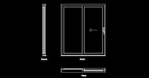 25+ Puertas corredizas en planta autocad ideas in 2021