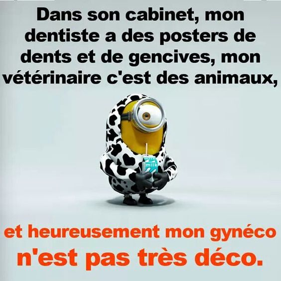 blague courte dentiste