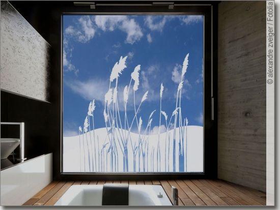 Sichtschutz Graser 2 Sichtschutzfolie Fensterfolie Sichtschutz Fenster