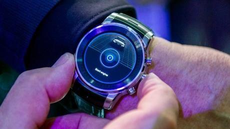 BlackBerry unveils Internet of Things platform at CES http://ift.tt/1AsJ7Q5