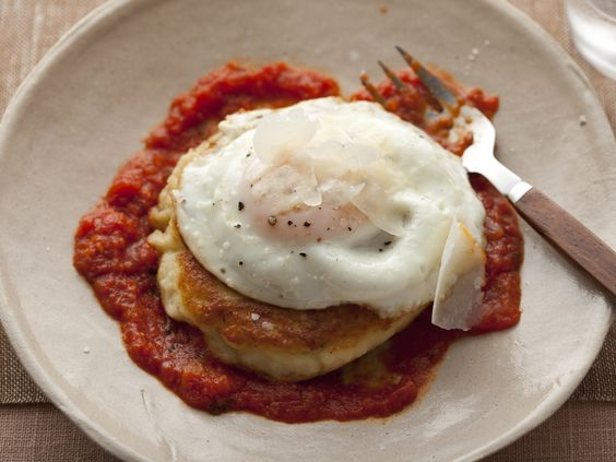 Eggs in Purgatory from FoodNetwork.com