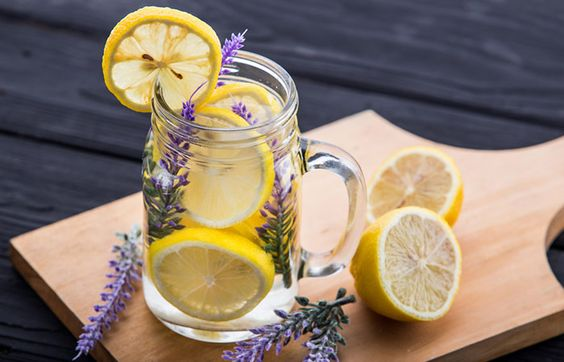 25 Infused Water Recipes To Keep You Hydrated