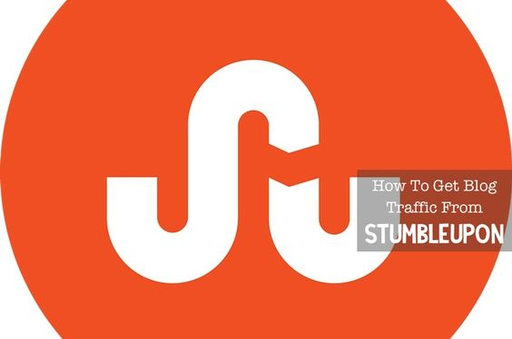 How you can use StumbleUpon to build your personal network, your online profile and initial traffic to your new site. #stumbleupon #blogtraffic