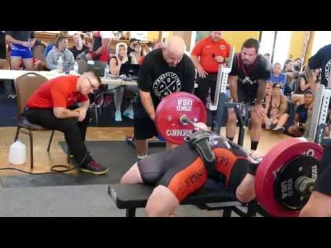 The Bench Arch Barbell Club Powerlifting Popular Workouts
