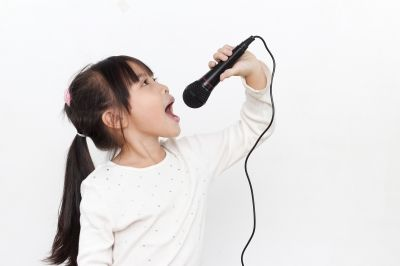 Singing lessons for children: When, what and how?