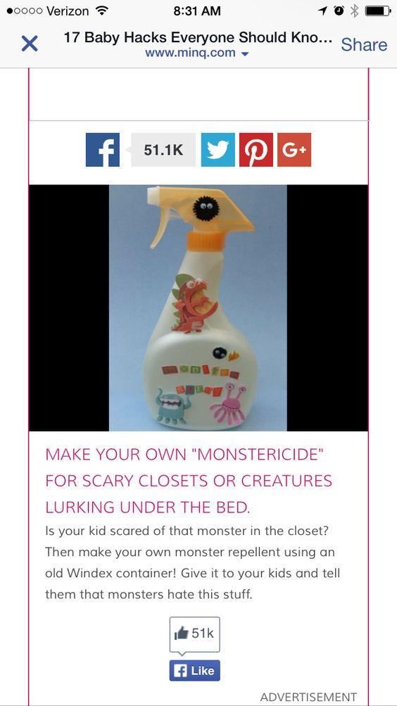 Monstercide