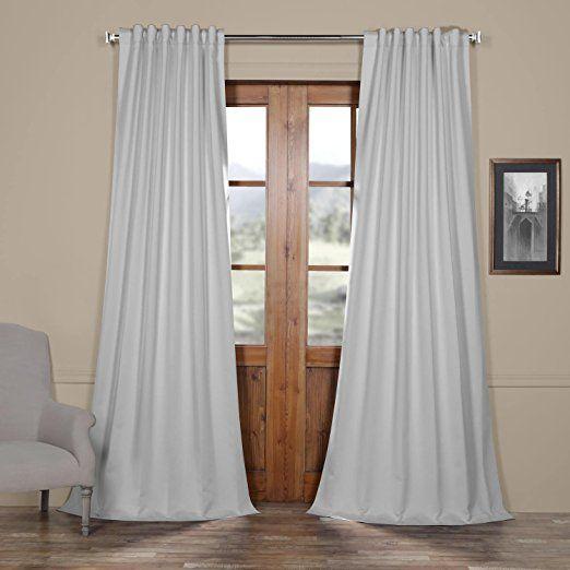 D Boch 171101 108 Blackout Curtain