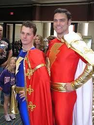 Captain Marvel #cosplay | Resultado de imagem para capitão marvel jr cosplay