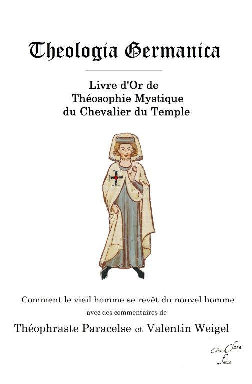 Theologia Germanica Memes Ecards