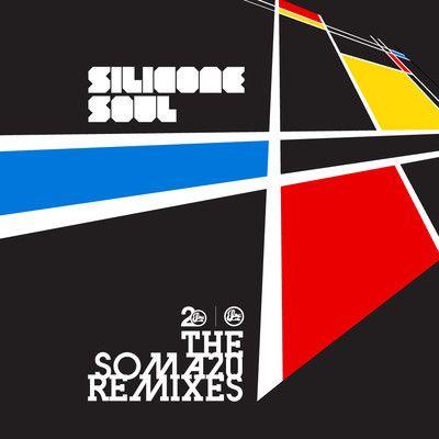 Silicone Soul - David Vincent's Blues (Freska Remix)