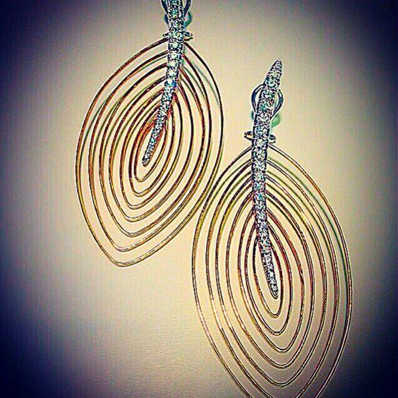 #scavia #jewels #jewelry #jewellery #yellow #gold #design #diamonds #brilliants…