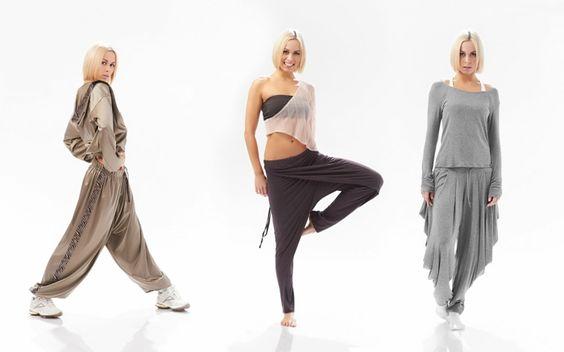 Super elegante Sportmode für Damen Gibt es überhaupt moderne Frauen, die sich um ihre Gesundheit nicht kümmern? Bei diesen ist der Sport immer großgeschrieben. Ja, wir verbringen immer mehr Zeit in Bewegung. Wir haben gelernt, dass wir ohne gute physische Form die Motivation für alles andere verlieren. Dort, wo man...