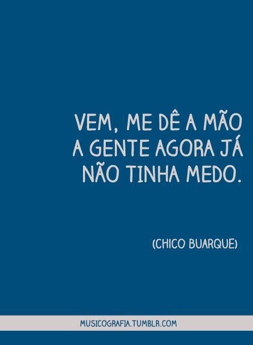 - Chico Buarque - João e Maria