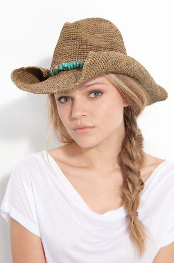 Sensational Country Girls Hats And Hairstyles On Pinterest Short Hairstyles For Black Women Fulllsitofus
