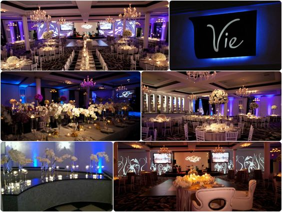 Vie Venue In Philadelphia Pa 19130 It Can Accomodate Up To 600 Guests Wedding Pinterest Venues And