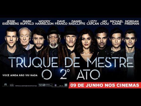 Assistir Truque De Mestre 2 O 2º Ato Dublado Hd Cine Filmes Hd