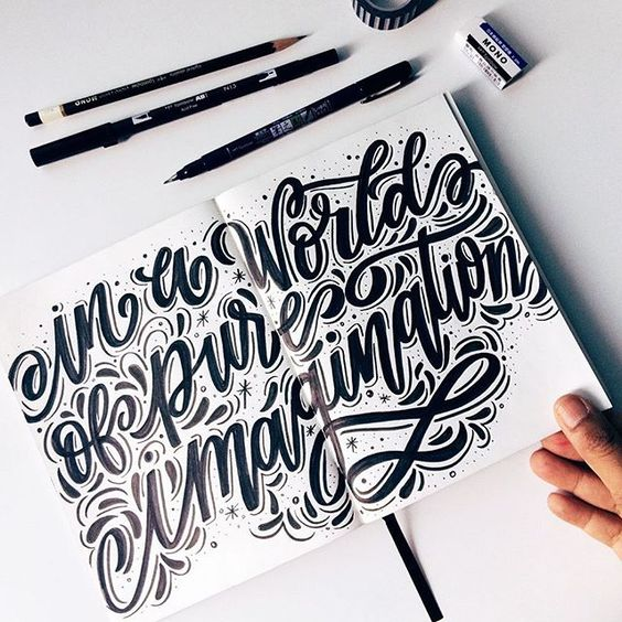 Hola Tombow Fans! My name is @magicmaia and today I will be taking over the…